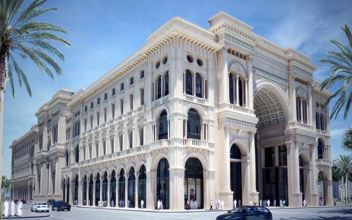 Galleria Jeddah (Kingdom of Saudi Arabia)