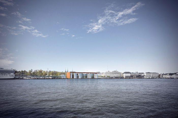 Guggenheim Helsinki, Design Competition