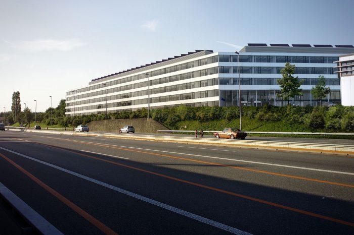 Swisscom eröffnet neuen Businesspark in Ittigen