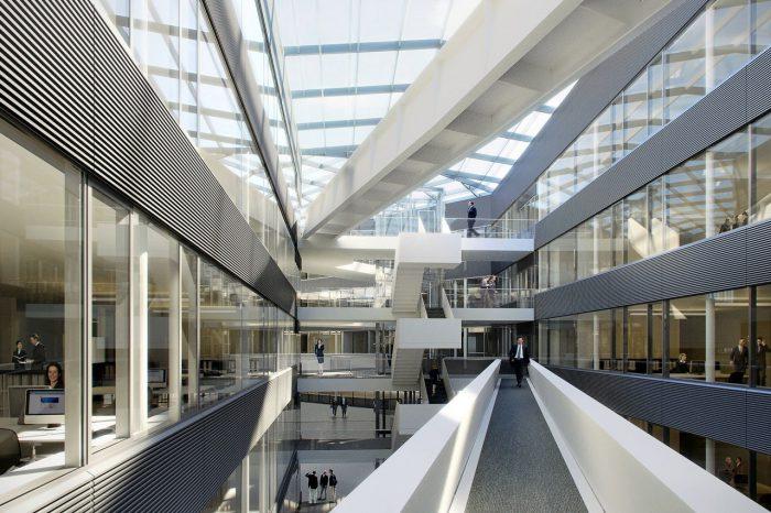 Swisscom baut in Ittigen Businesspark für 2000 Angestellte