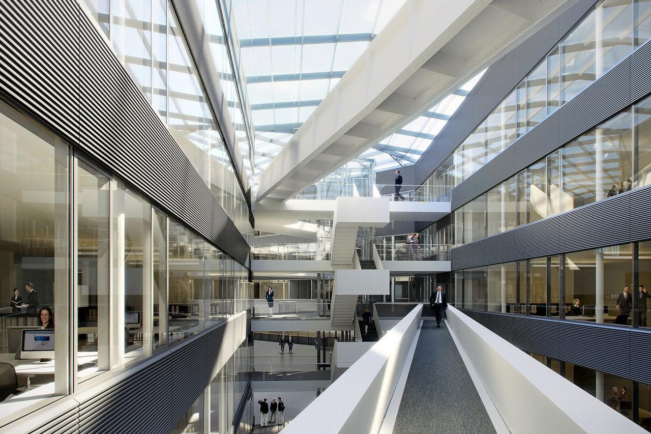 Architektur Atelier taao architektur visualisierung