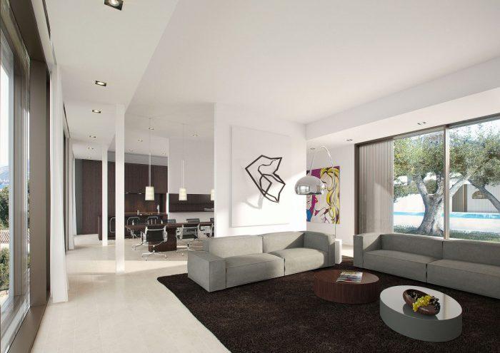 Neubau Haus N durch Heimspiel Architekten
