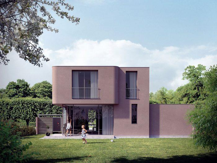Haus Lehmann