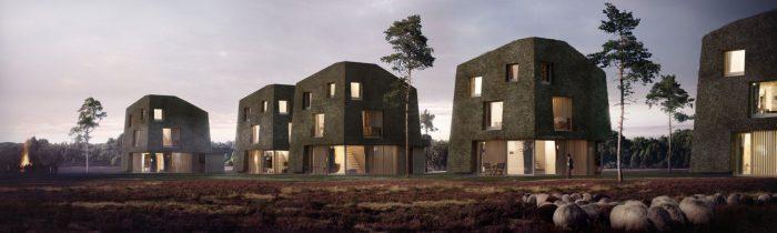 Nieuwbouw 'Droomvilla' Zeist Kerckebosch