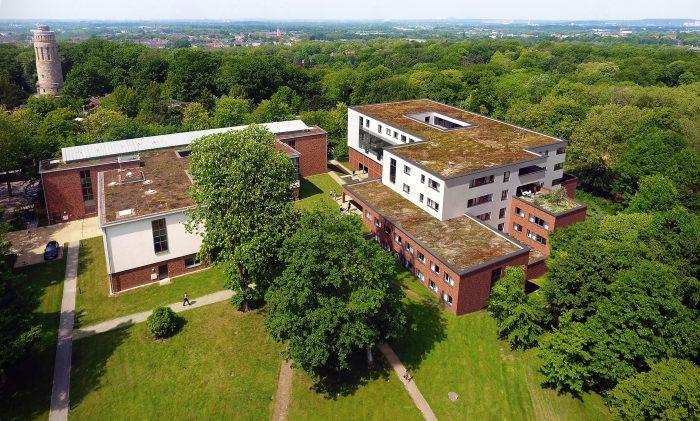 Ruhr-Universität Bochum Klinik für Psychosomatische Medizin und Psychotherapie