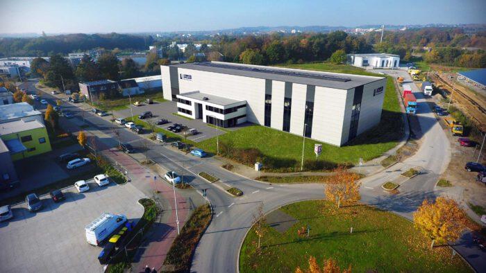 Architekturvisualisierung Leyendecker & Hollmann